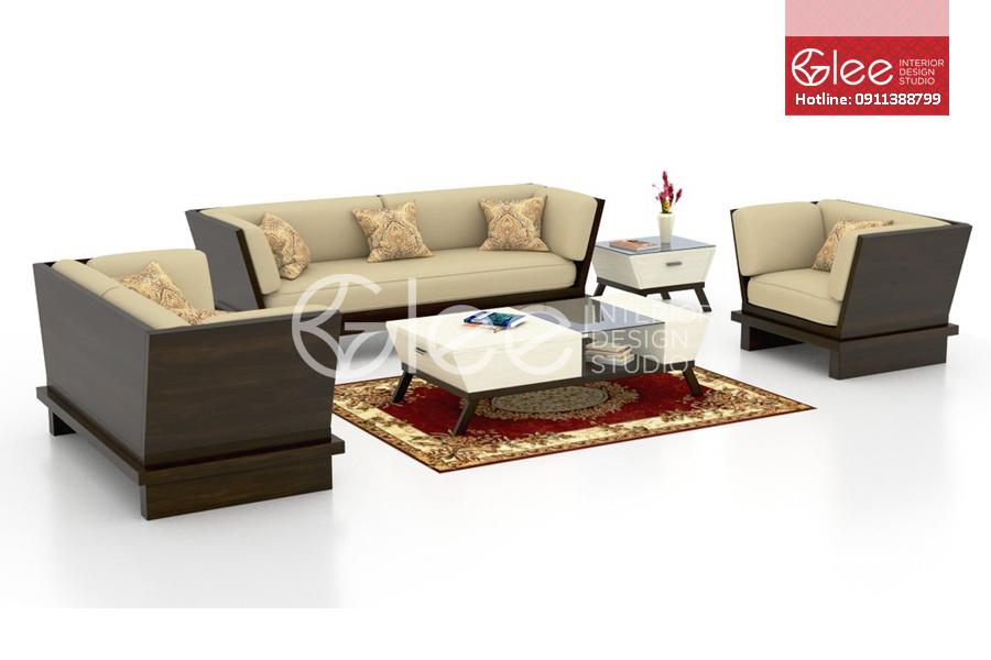 sofa go phong khach