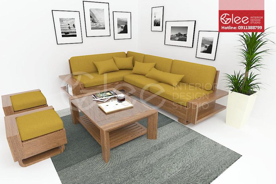 sofa go soi